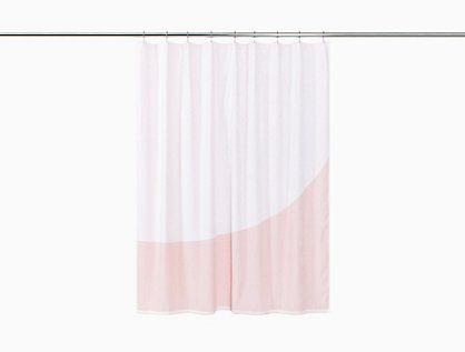 Gio Shower Curtain Curtains I Believe In Pink Bath Accessories