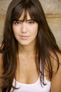 Bangs Hairstyles Mesmerizing Best Short Hairstyles For Oval Faces  Hair  Pinterest  Short