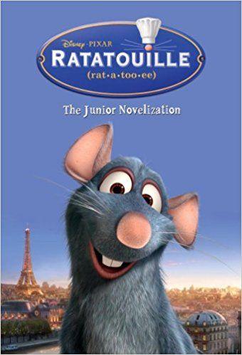 Amazon Fr Ratatouille Rh Disney Livres Disney Books