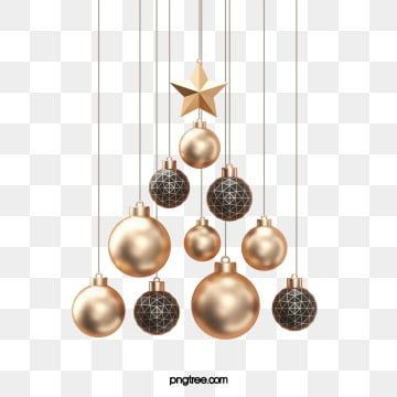 Golden Christmas Ball Balloon Gift Stars Gold Ball Element Balloon Clipart Christmas Christmas Ball Png Transparent Clipart Image And Psd File For Free Downl Balloon Gift Christmas Balls Balloons