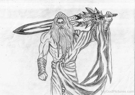 List Of Pinterest Zeus God Drawing Pictures Pictures Pinterest