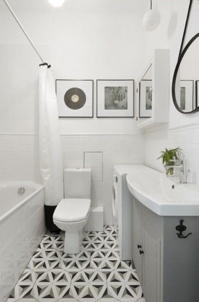 Small Scandinavian Bathroom Enjoy The Aesthetics Of Nordic Charm