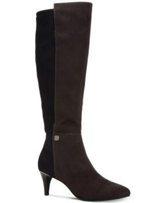 Step 'N Flex Hakuu Dress Boots