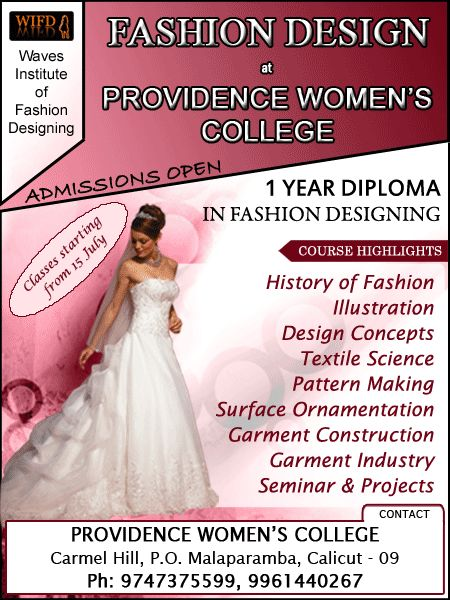Diploma in Fashion Design 1 Year - JD Institute of Fashion 75