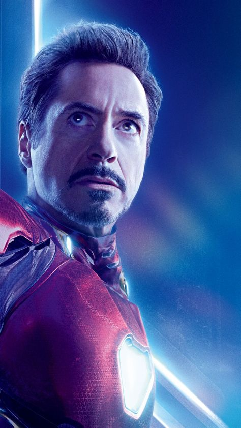 Wallpaper Avengers: Infinity War, Robert Downey Jr., Iron Man, Tony Stark, 8k, Movies #17939