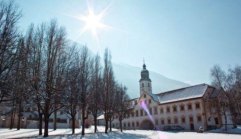 Stams, © Innsbruck Tourismus