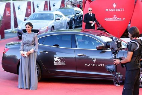 Golshifteh Farahani - Closing Ceremony of the 70th Venice International Film Festival