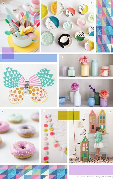 love print studio blog: Midweek moodboard...