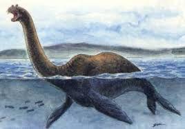 Le Monstre Du Loch Ness Monstre De Loch Ness Monstre Du Loch Ness Lac