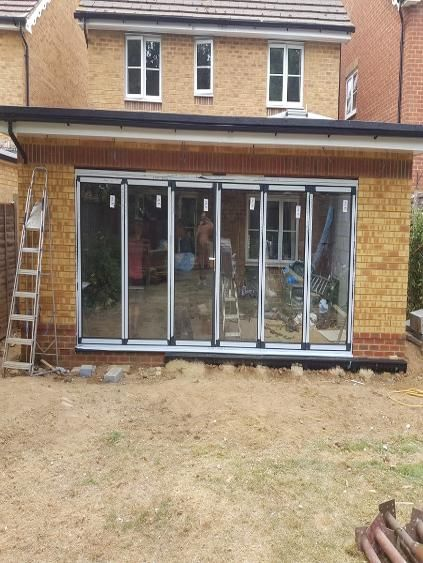 Fascia And Soffit Installer Near Me Fleet Warfield Bracknell Hook Camberley Fascias Soffits Guttering Downpipe In 2020 Flat Roof Replacement Roofing Felt Roof