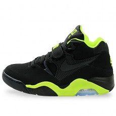 the best attitude ee953 e0d58 Nike Air Force 180 Volt 310095-012