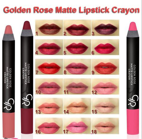 List Of Pinterest Golden Rose Lipstick Crayon Cosmetics Pictures