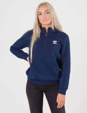 Blue Genser | Adidas | Genser og hettegensere | Miinto.no
