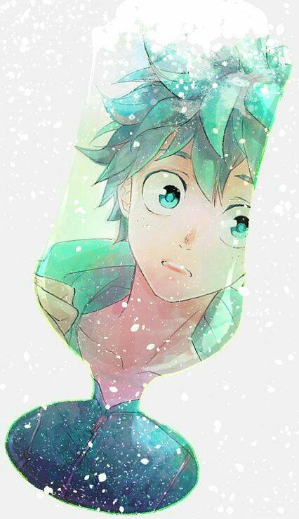 Izuku Midoriya   BNHA   My hero academia, Hero, Boku no hero