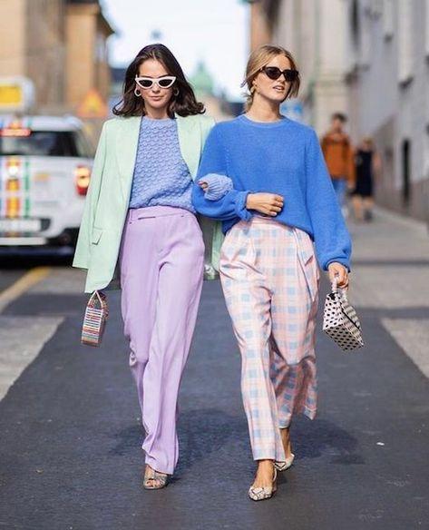 Get the Skandi-Look: Die besten Streetstyles von der Stockholm Fashion Week