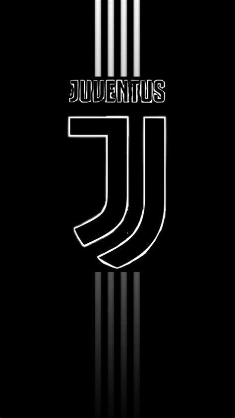 Juventus Iphone Wallpaper Hd Iphone Wallpaper Wallpaper Sepak Bola Juventus Bola Kaki