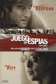 Deuleu Descargar Spy Game Juego De Espias Pelicula 2001 Completa Online Gratis Peliculas De Brad Pitt Peliculas Completas Brad Pitt