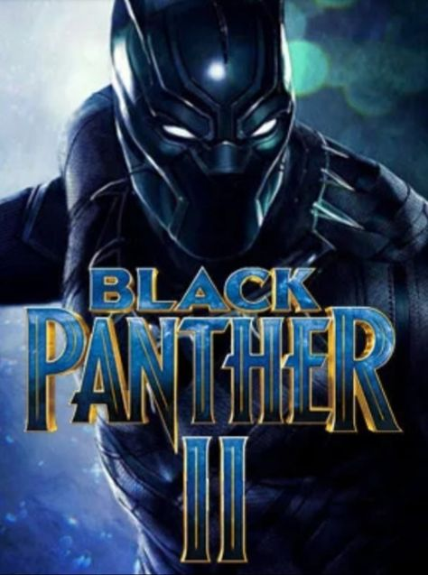 Black Panther 2 - Download or stream available?