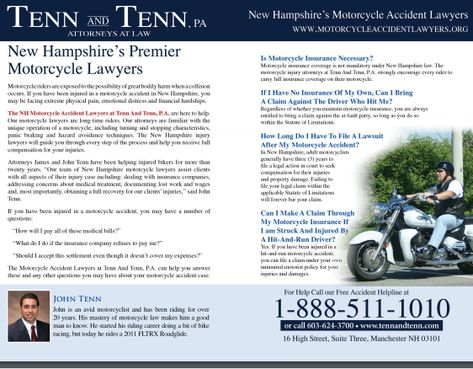 motorcycle injury lawyer near me