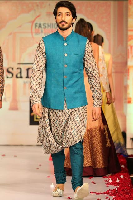 30 Outfits men can wear at an Indian Wedding