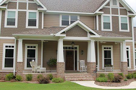 Little Rock Hardie Board Cement Board Remodeling Hardiplank Hardie Siding Fiber Cement Siding House Siding Hardie Siding Siding House Siding