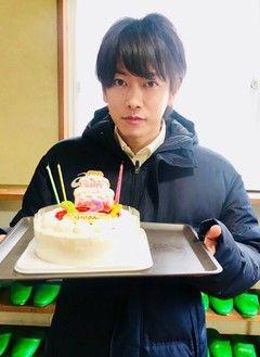 佐藤健 誕生 日
