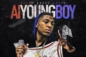 Image Result For Nba Youngboy Wallpaper Nba Baseball Cards Rappers