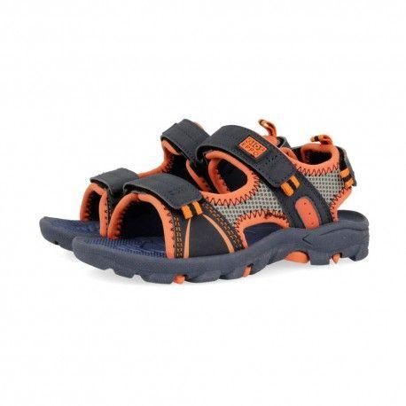 Sandalia Agua Ajustable Sandalia Indispensable Para Los Días De Verano Modelo Cómodo De Goma Con Cierre De Velcro Para Ajus Zapatos De Agua Zapatos Sandalias