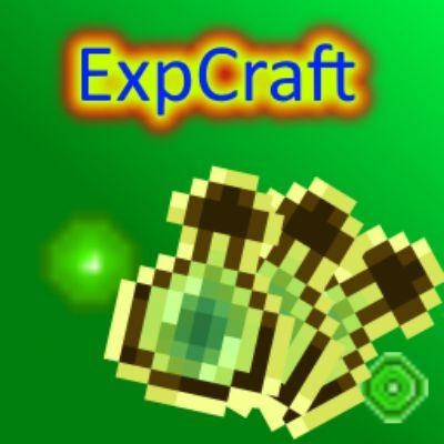 Expcraft Minecraft 1 13 Mods