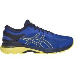 Men 39 S Shoes Asics Men 039 S Running Shoes Gel Kayano 25 Size 50 In Blue Asicsasics Fitness Gymhum In 2020 Running Shoes For Men Asics Men Running Shoes