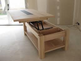 Résultat De Recherche D Images Pour Table Basse Qui S Ouvre