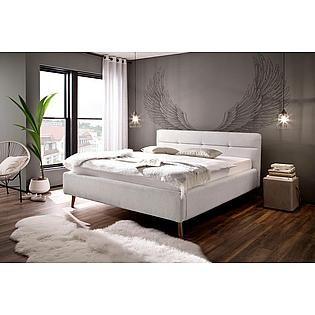 Meise Mobel Polsterbett Lotte Auf Rechnung Bestellen Baur In 2020 Luxus Schlafzimmer Design Bettgestell Bett Ideen