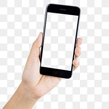 Smartphone Clipart De Smartphone Segurando O Telefone Aplicativo Movel Imagem Png E Psd Para Download Gratuito Iphone Mobile Phone Phone Template Iphone Mobile