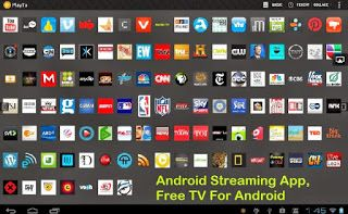 Best Free Live Tv App For Android Apk Tv App Watch Live Tv Tv Screen Cleaner