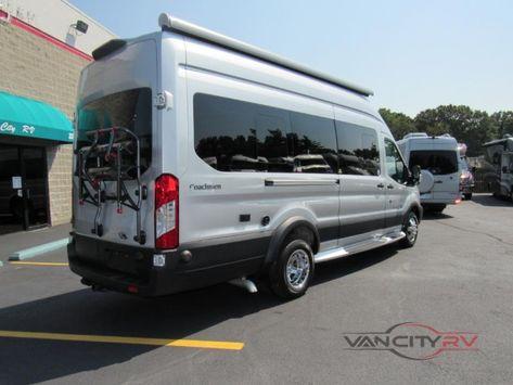 New 2020 Coachmen Rv Beyond 22c Motor Home Class B At Van City Rv