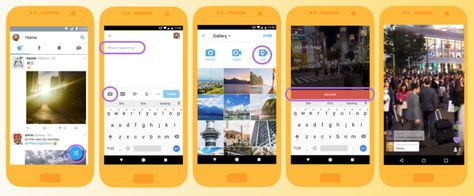 Twitter now lets you livestream without having to usePeriscope