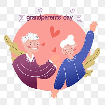 Cartoon Hand Drawn Dancing Grandparents Day Illustration Grandparents Clipart Plant Love Png And Vector With Transparent Background For Free Download Cartoon Hand Cartoon Hands Drawing Grandparents Day
