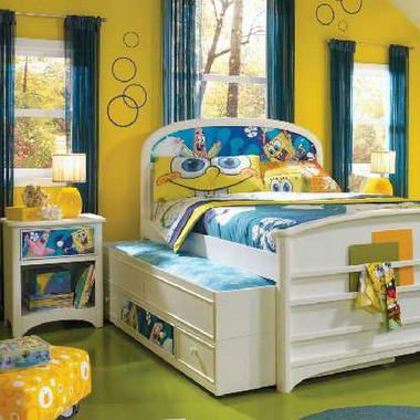 Nickelodeon Rooms   Spongebob square pants   For the Home   Pinterest    Squares  Room and Room ideas. Nickelodeon Rooms   Spongebob square pants   For the Home