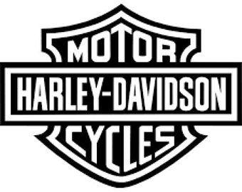 Biker Praying At Cross Motorcycle Vinyl Decal Sticker 12 Wide Harley Davidson Logo Harley Davidson Images Harley Davidson