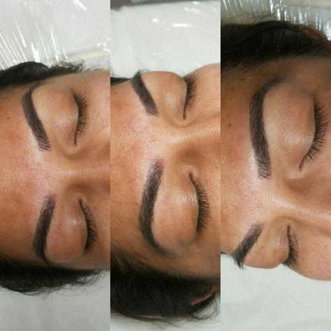 brankobabic #brows #eyebrows...