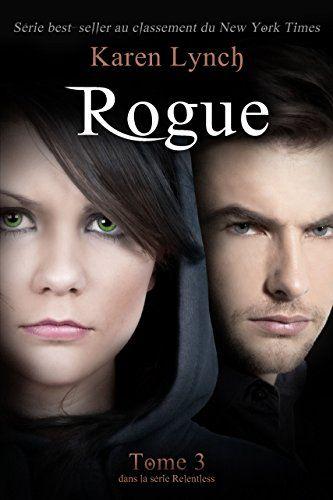 La 5eme Vague Tome 3 Epub : vague, Rogue, (Relentless, French), Ligne, Gratuit, Livres, Lire,, Gratuits, Ligne,