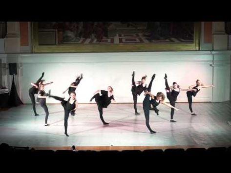 Castle Katie Pease Choreography Youtube Choreography Dance Recital Dance Company