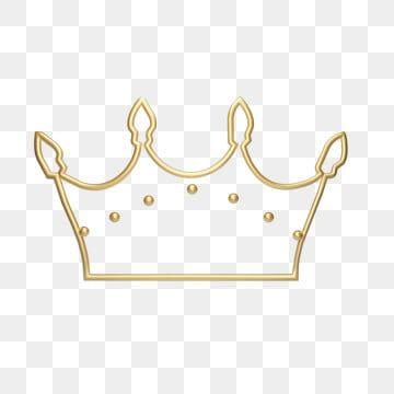 تاج جميل تاج ذهبي تاج ملكة تاج عيد ميلاد تاج الملكة Clipart تاج جميل تاج ذهبي Png وملف Psd للتحميل مجانا Crown Png Queen Crown Three Dimensional