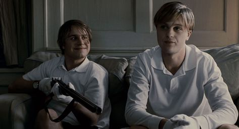 Ten Years Ago: Funny Games – 10 Years Ago: Films in