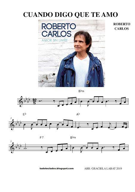 Cuando Digo Que Te Amo Roberto Carlos Roberto Carlos Andy Gibb Aretha Franklin