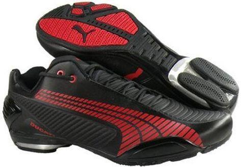 dominio Antibióticos Competidores  PUMA DUCATI TESTASTRETTA III (3) Motorcycle Shoe 30360303 Men's Size 10.5 |  Motorcycle shoes, Sneakers men, Ducati testastretta