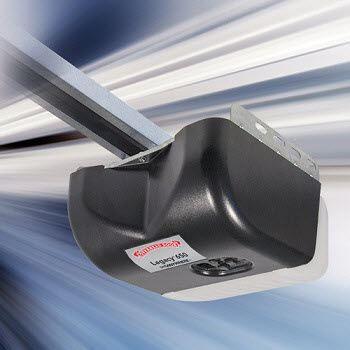 Overhead Door Has The Legacy 650 Integrated With Ohd Anywhere To