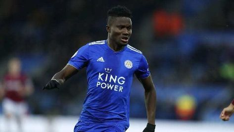 Leicester City Manager Ready To Ship Out Daniel Amartey In January