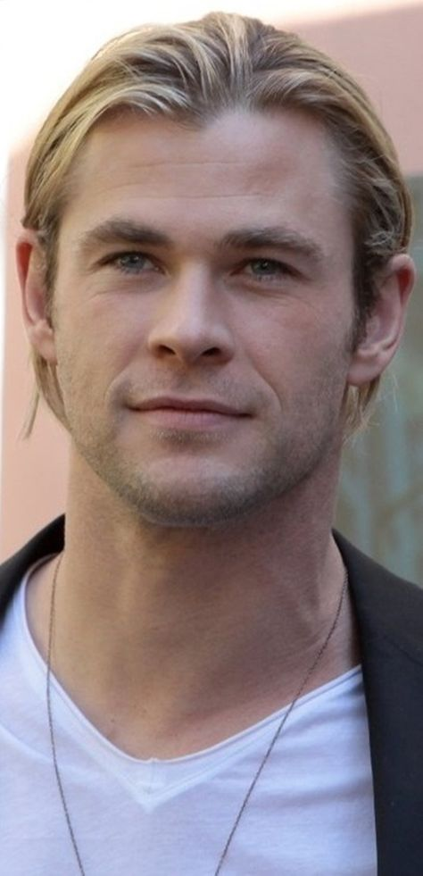 Just a hot guy with a bro ny tail hi chris hemsworth oh he is just a hot guy with a bro ny tail hi chris hemsworth oh he is quickly becoming a favorite of mine for sure pinterest chris hemsworth hot guys and pmusecretfo Choice Image