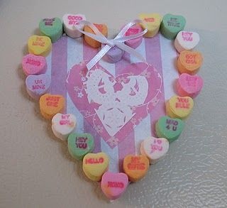 31 Valentine Crafts for you and the kids